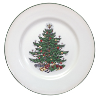 Original Christmas Tree Traditional Pattern